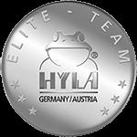 Hyla Elite Team kleiner