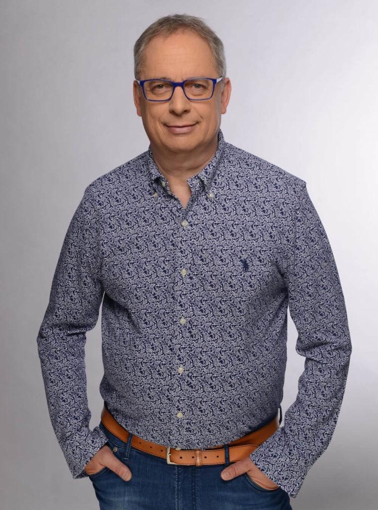Peter Privat