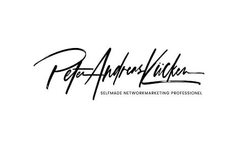 Unterschrift Peter